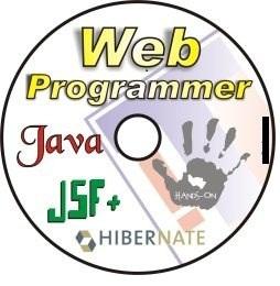 Java Para Web Jsf 1.2 + Hibernate