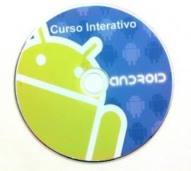 Curso Interativo Do Sistema Android Em Dvd